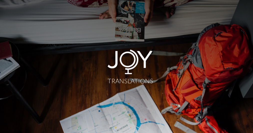 Joy Translations
